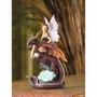 Dragon Rider Figurine