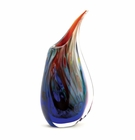 Dreamscape Art Glass Vase