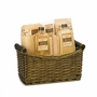 Eco Vanilla Ginger Spa Basket