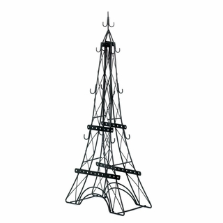 Eiffel Tower Jewelry Holder