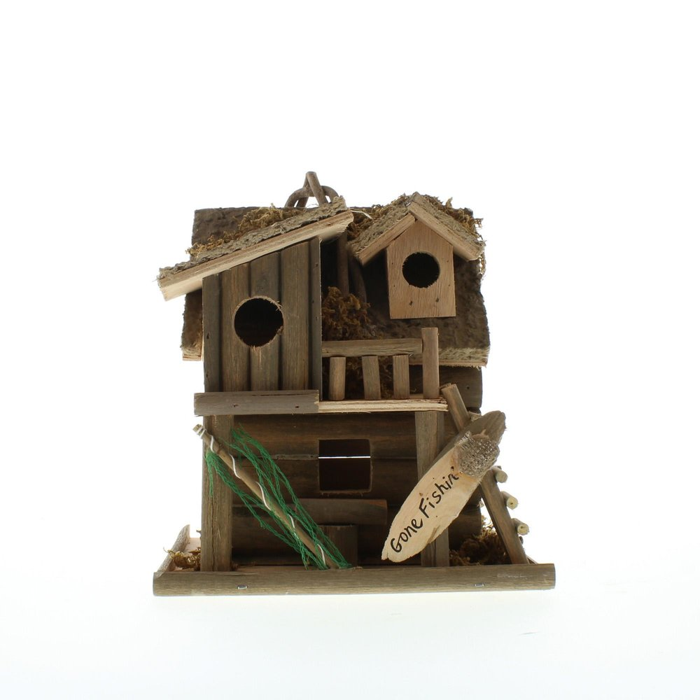 Cheap bird houses for sale. Buy wholesale priced birdhouses in bulk at WholesaleMart.