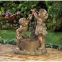 Fun & Play Fountain