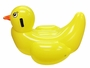 Giant Duck Inflatable Pool Float