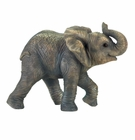 Happy Elephant Figurine