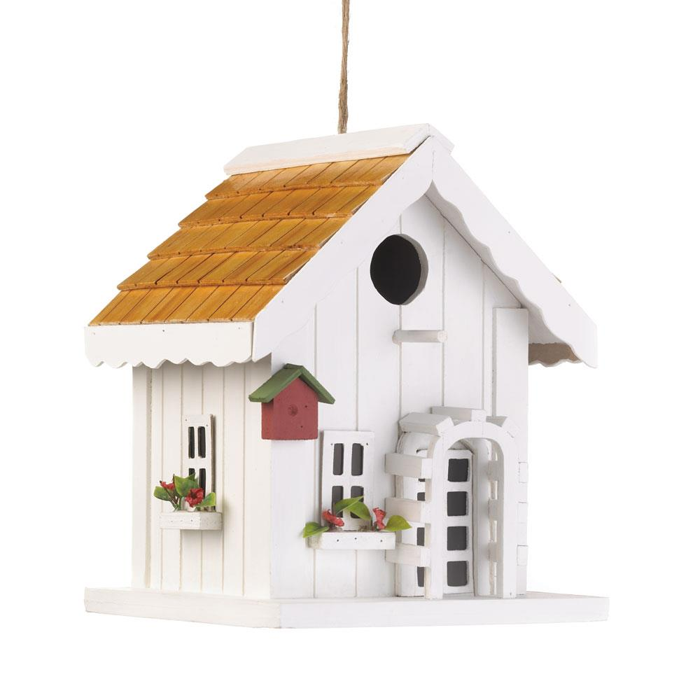 Happy home birdhouse wholesale at koehler home decor for Koehler home decor