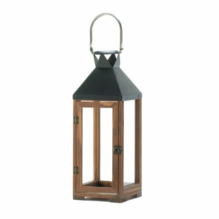 Hartford Candle Lantern Large