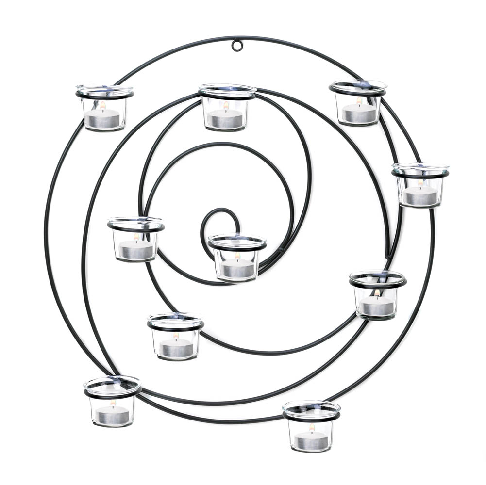hypnotic candle wall sconce wholesale at koehler home decor