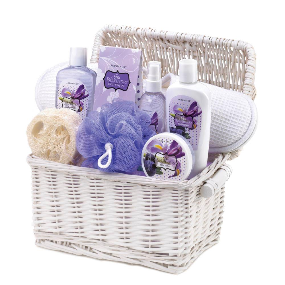 Wholesale gift basket now available at central