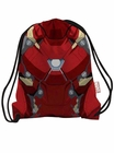 Iron Man Cinch Backpack