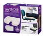 Lavender Foam Seat Cushion