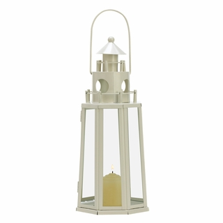 Lighthouse Candle Lantern