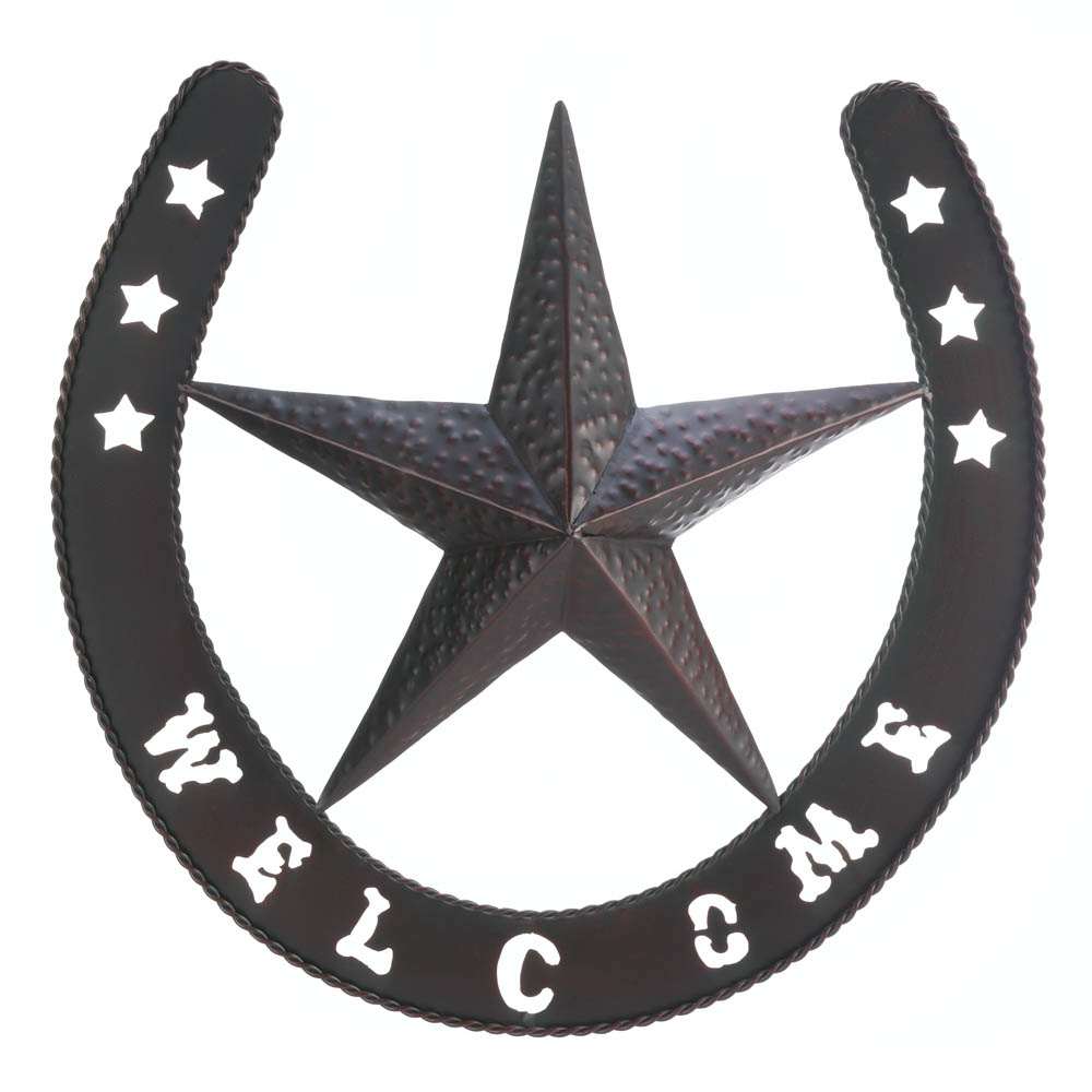 Welcome Wall Decor lonestar welcome wall decor wholesale at koehler home decor