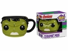 Marvel Avengers Age Of Ultron Hulk Pop! Home 12 Oz. Mug