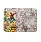 Marvel Retro Passport Cover