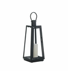 Medium Black Exploration Lantern