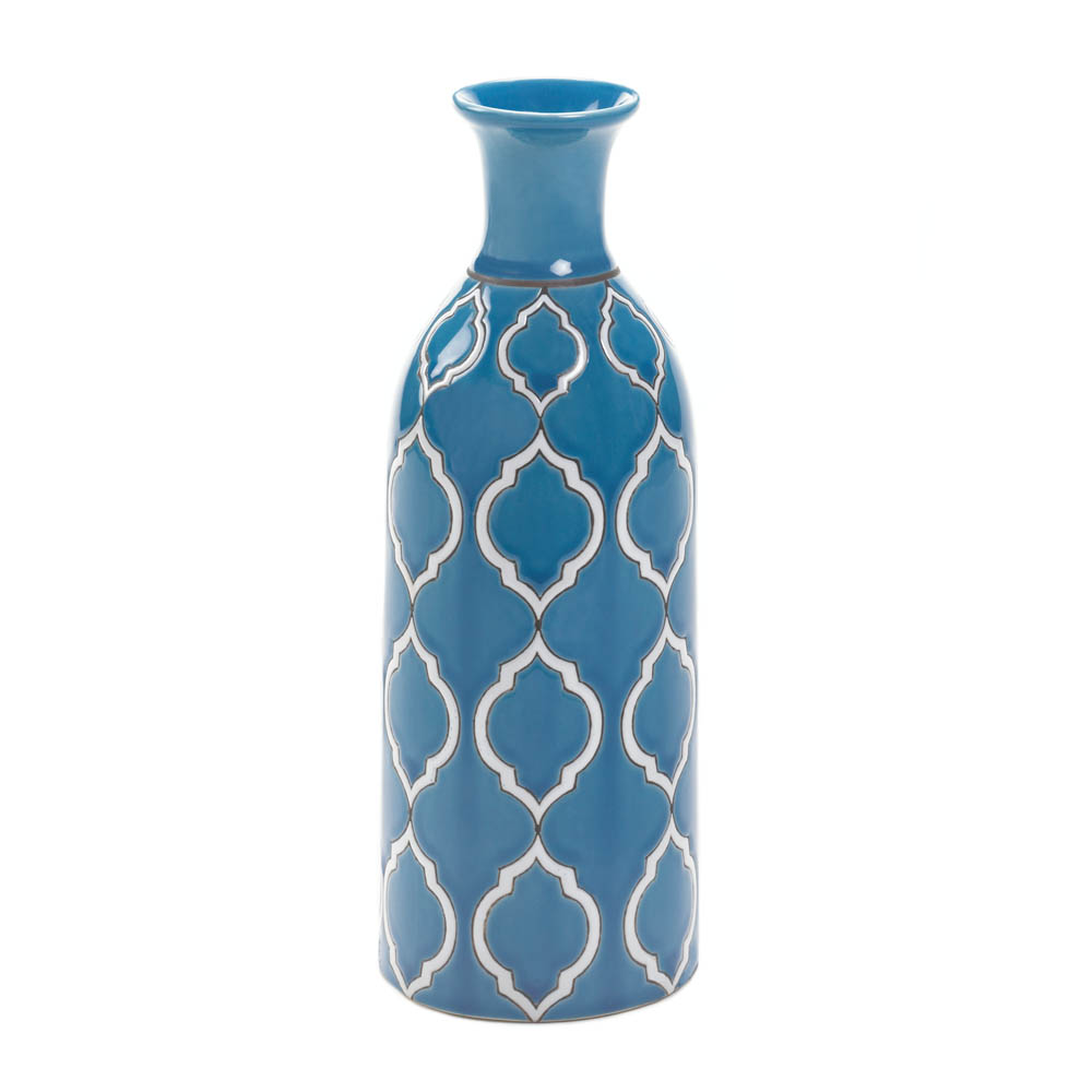 Wholesale vase now available at wholesale central items 1 40 merit blue vase reviewsmspy