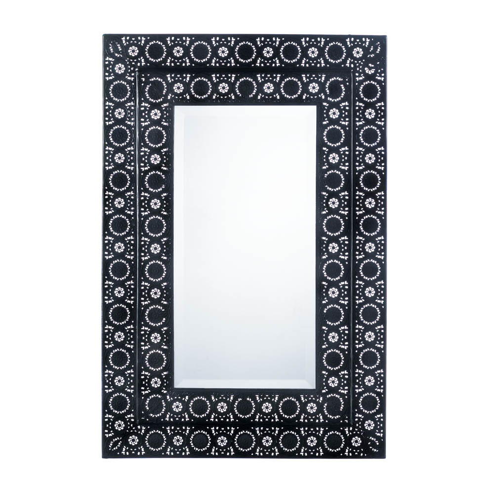 Do It Yourself Home Design: Moroccan Style Wall Mirror Wholesale At Koehler Home Decor