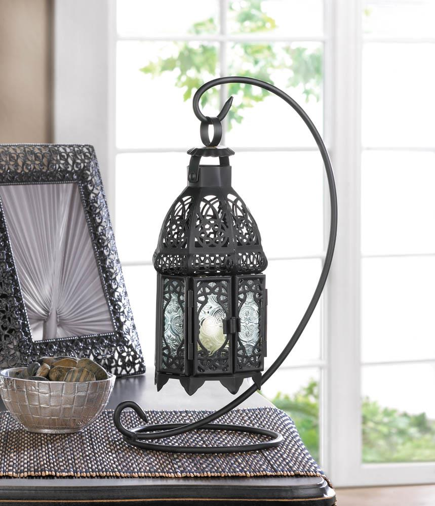 Moroccan Tabletop Lantern Wholesale At Koehler Home Decor