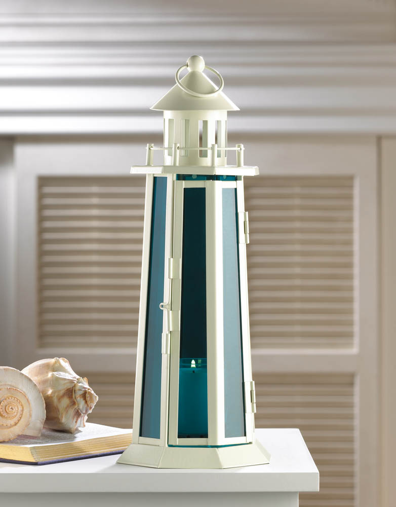 Nautical Candle Lantern Wholesale at Koehler Home Decor
