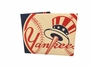 New York Yankees Super Wally Wallet