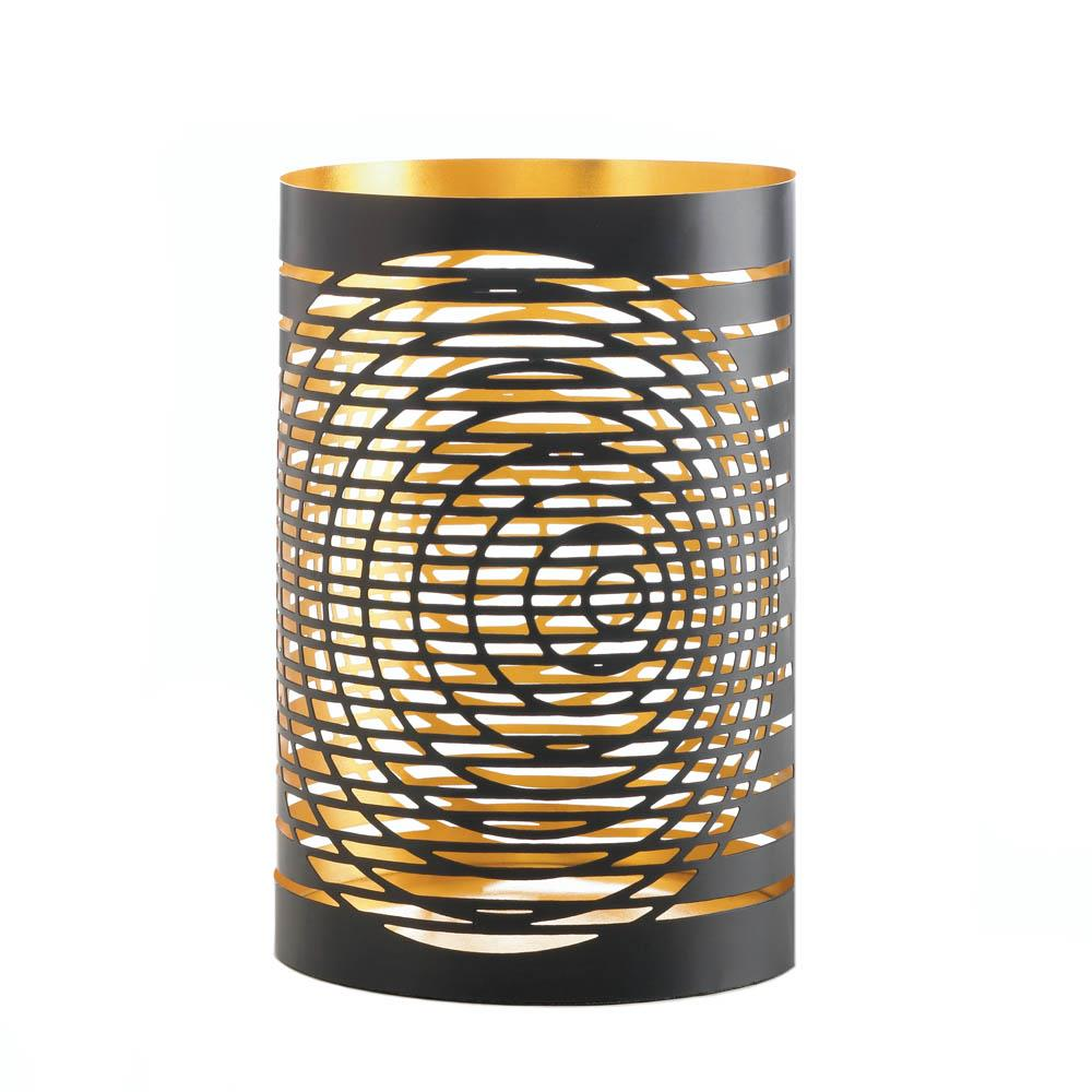 Omnitude tall candle holder wholesale at koehler home decor for Cheap tall candlestick holders
