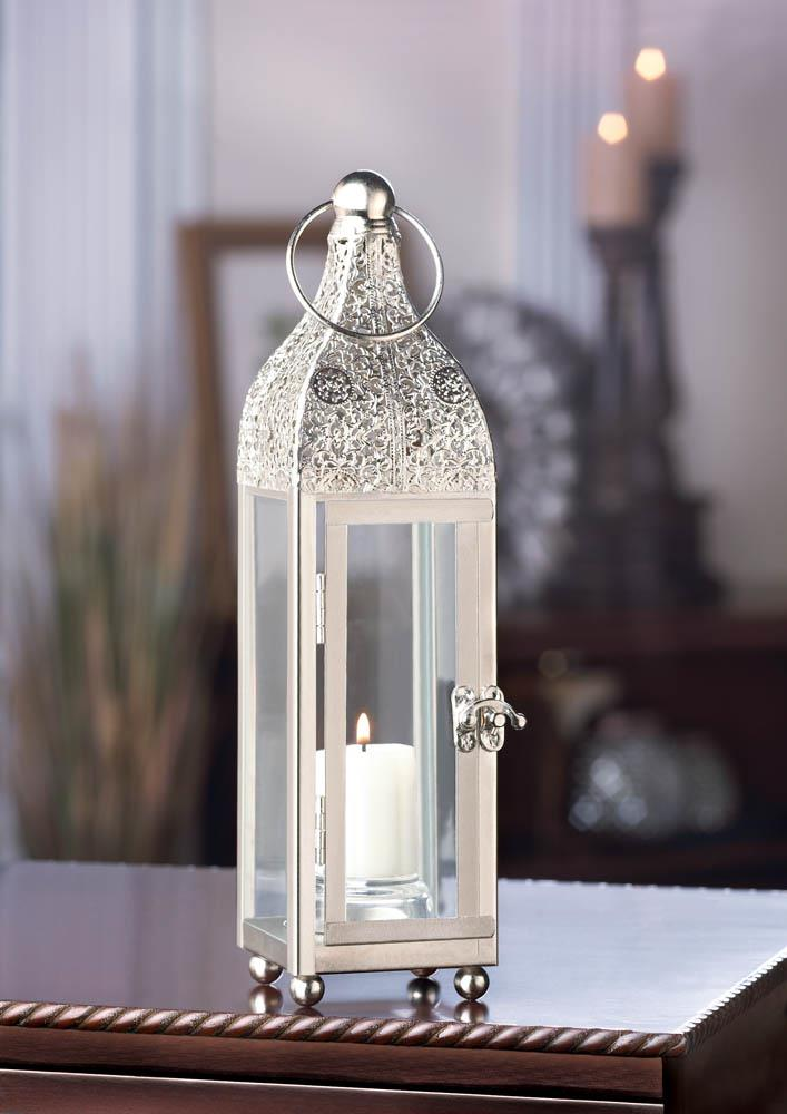 Ornate Candle Lantern Wholesale At Koehler Home Decor