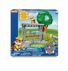 Paw Patrol Rubble's Training Center