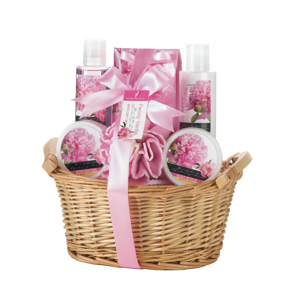 Gift Baskets For Womens Shelter : Wholesale gift basket now available at central