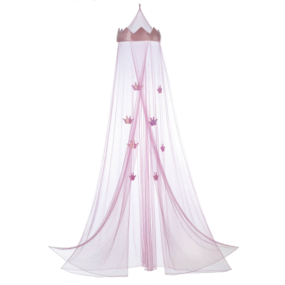 Pink Princess Bed Canopy Wholesale At Koehler Home Decor