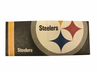 Pittsburgh Steelers Super Wally Wallet