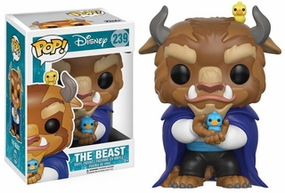Pop Disney: Beauty & The Beast - Beast