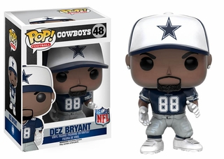 Pop NFL: Wave 3 - Dez Bryant