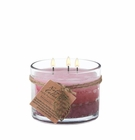 Relaxation Glass Jar Candle