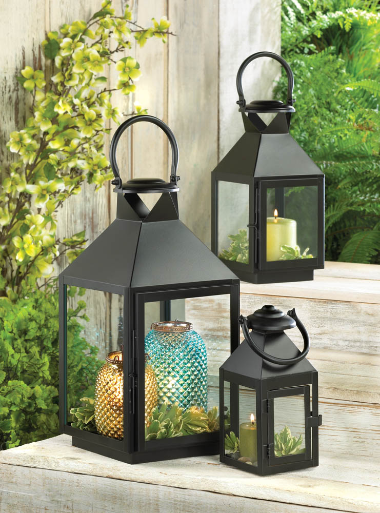 Revere candle lantern wholesale at koehler home decor for Koehler home decor