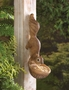 Scurrying Squirrel Birdfeeder