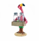 Serving Flamingo Shakers