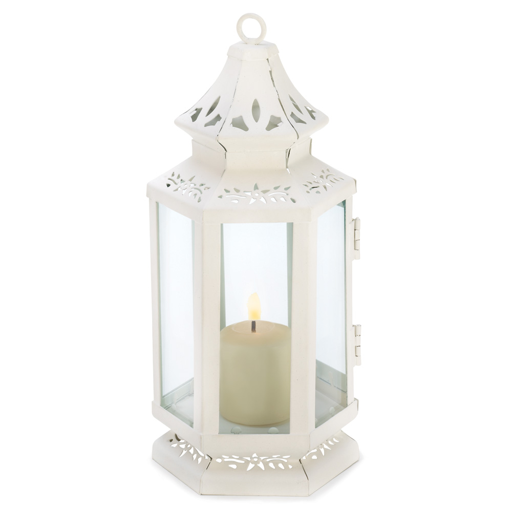 Small victorian lantern wholesale at koehler home decor for Koehler home decor