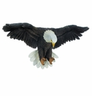 Soaring Bald Eagle Wall Decoration