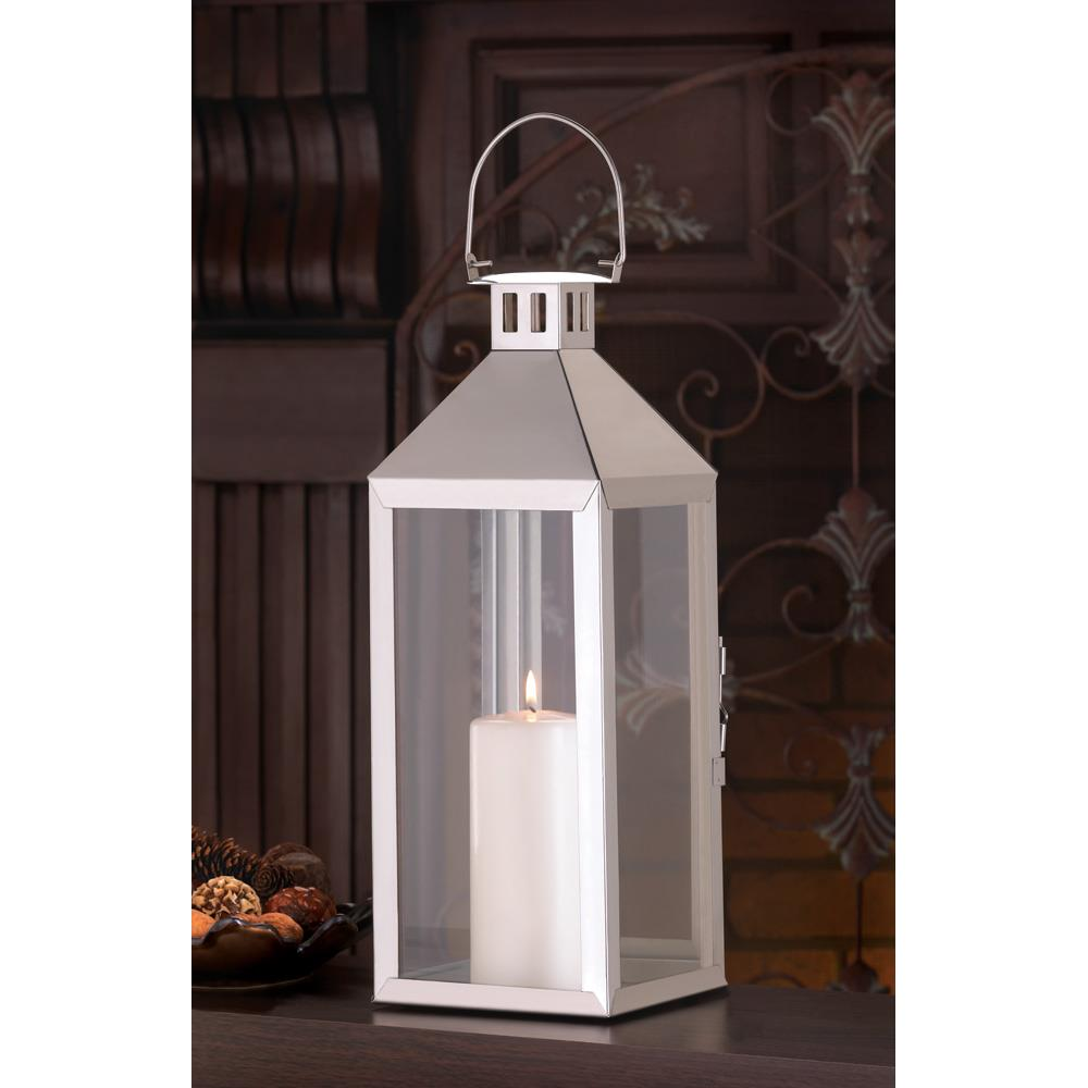 Soho candle lantern wholesale at koehler home decor for Koehler home decor