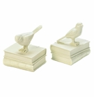 Songbirds Bookends
