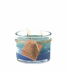 Soothing Glass Jar Candle