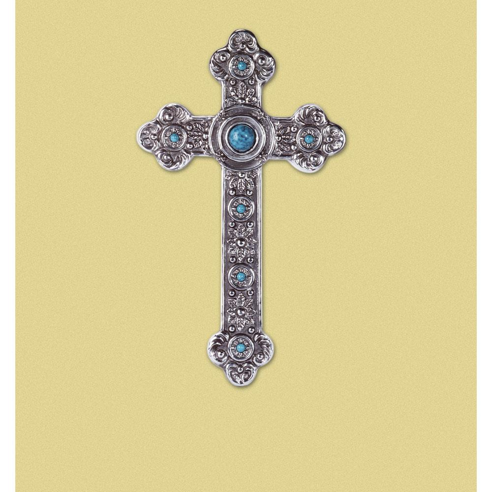 Spanish Style Wall Cross Wholesale at Koehler Home Decor