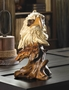 Spirit of the Eagle Bust Statue