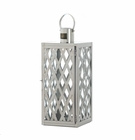 Steel Lattice Lantern (M)