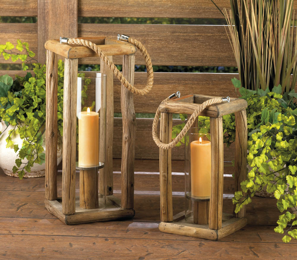 Wholesale Home Interiors: Tall Sylvan Candle Lantern Wholesale At Koehler Home Decor