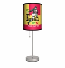 Topps Retro Football Gum Wrapper 1959 Lamp
