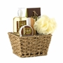 Eco Purity Verbena Bath Spa Gift Set
