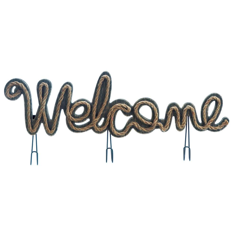 Welcome SIGN Hooks