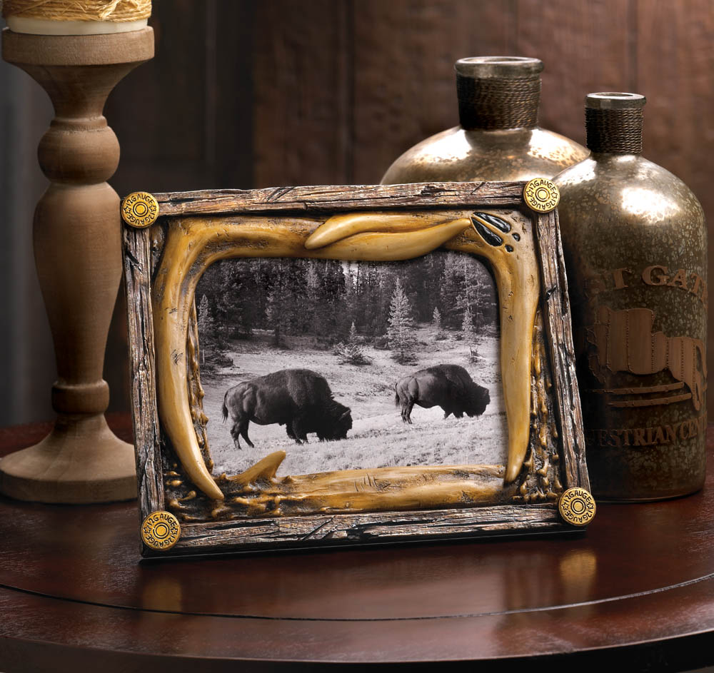 Wild Country Photo Frame Wholesale At Koehler Home Decor
