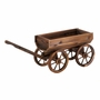 Wine Barrel Wagon